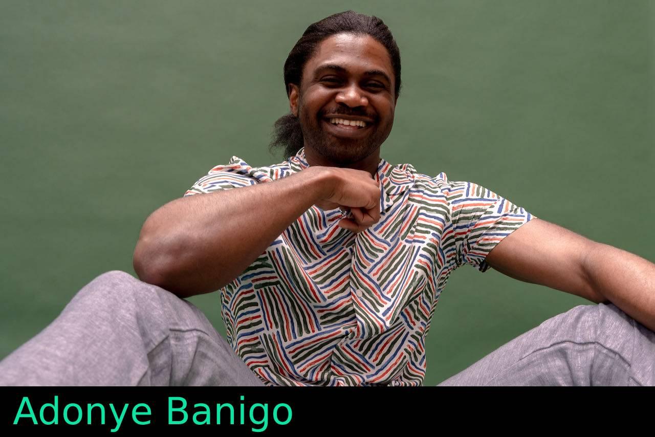 Adonye Banigo